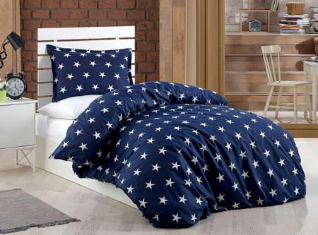 Poze Lenjerie de pat copii Stars blue