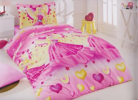 Poze Lenjerie de pat copii Princess Disney