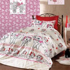 Lenjerie de pat copii Marie Disney ( stoc limitat )