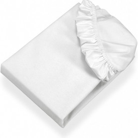Husa protectie saltea impermeabila 180 x 200 bumbac 100%