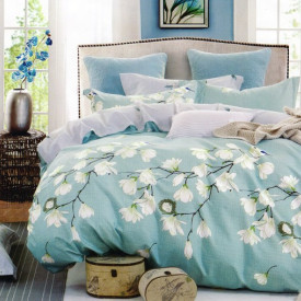 Lenjerie de pat matrimonial Fashion Comfort Home