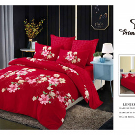 Lenjerie de pat matrimonial Fashion Home