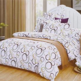 Lenjerie de pat matrimonial Casa New Concept ( stoc limitat )