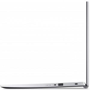 Laptop Acer 15.6'' Aspire 3 A315-35, procesor Intel® Celeron® N5100 quad core (până la 2.80 GHz), 8 GB DDR4, 256 GB SSD