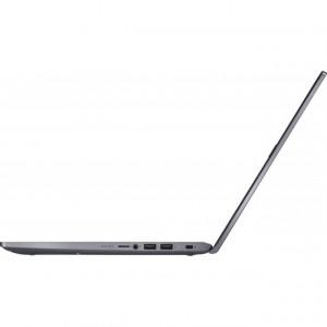 Laptop ASUS 15.6'' X509MA, HD, procesor Intel® Pentium® Silver N5030 (până la 3.10 GHz), 4GB DDR4, 256GB SSD