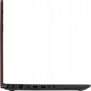 Laptop ASUS TUF Gaming 17.3'' FX706LI, FHD 144Hz, Procesor Intel® Core™ i5-10300H (până la 4.50 GHz), 8 GB DDR4, 512 GB SSD, GeForce GTX 1650 Ti 4GB