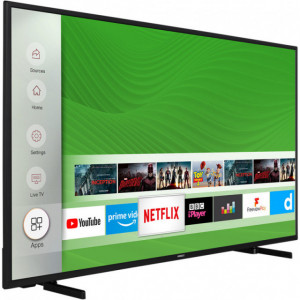 Smart TV 4K Horizon 50HL7530U