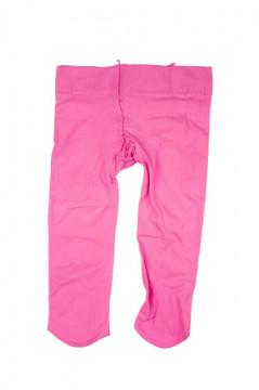 Ciorapi roz pentru bebelusi