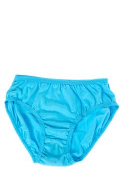 Chiloti albastri