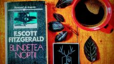 F. Scott Fitzgerald s-a născut acum 124 de ani