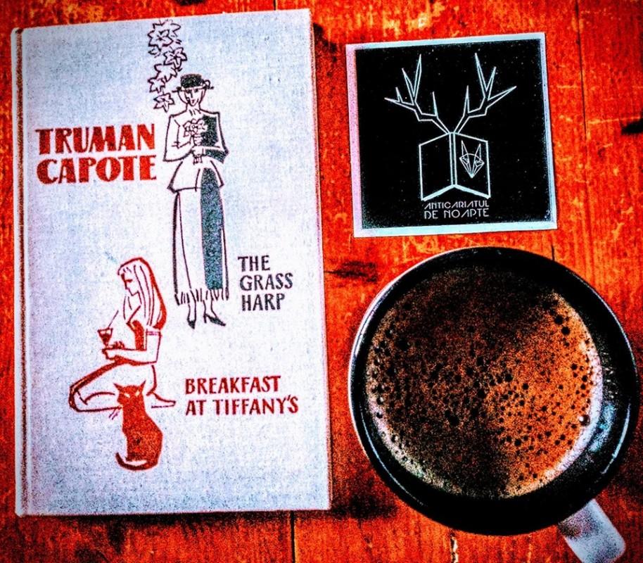 Pe 30 septembrie 1924 se năștea Truman Capote...