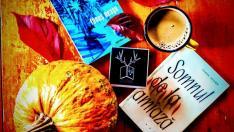 Noiembrie cu multe cărți bune de Fănuș Neagu