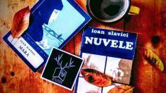 Povești de noiembrie cu scriitorul Ioan Slavici