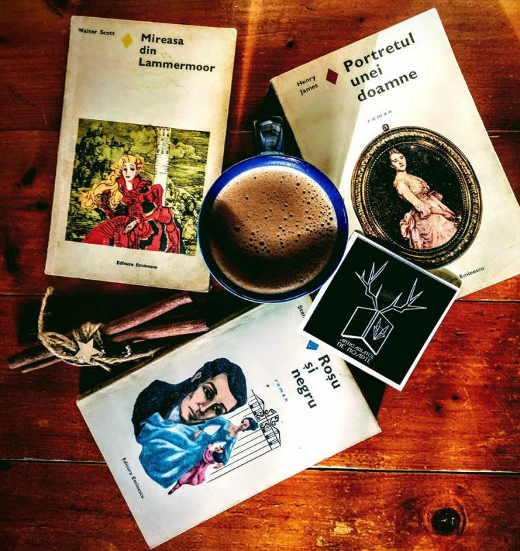 """Iarna aceasta îți recomandăm cu drag colecția """"Romanul de dragoste"""""""