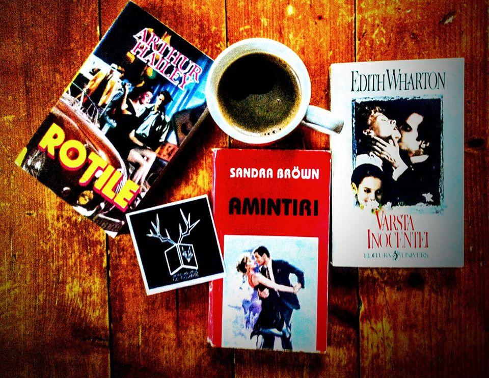 Romane de dragoste pentru o lună plină de dragoste