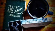 Acum 140 de ani se năștea scriitorul Tudor Arghezi...