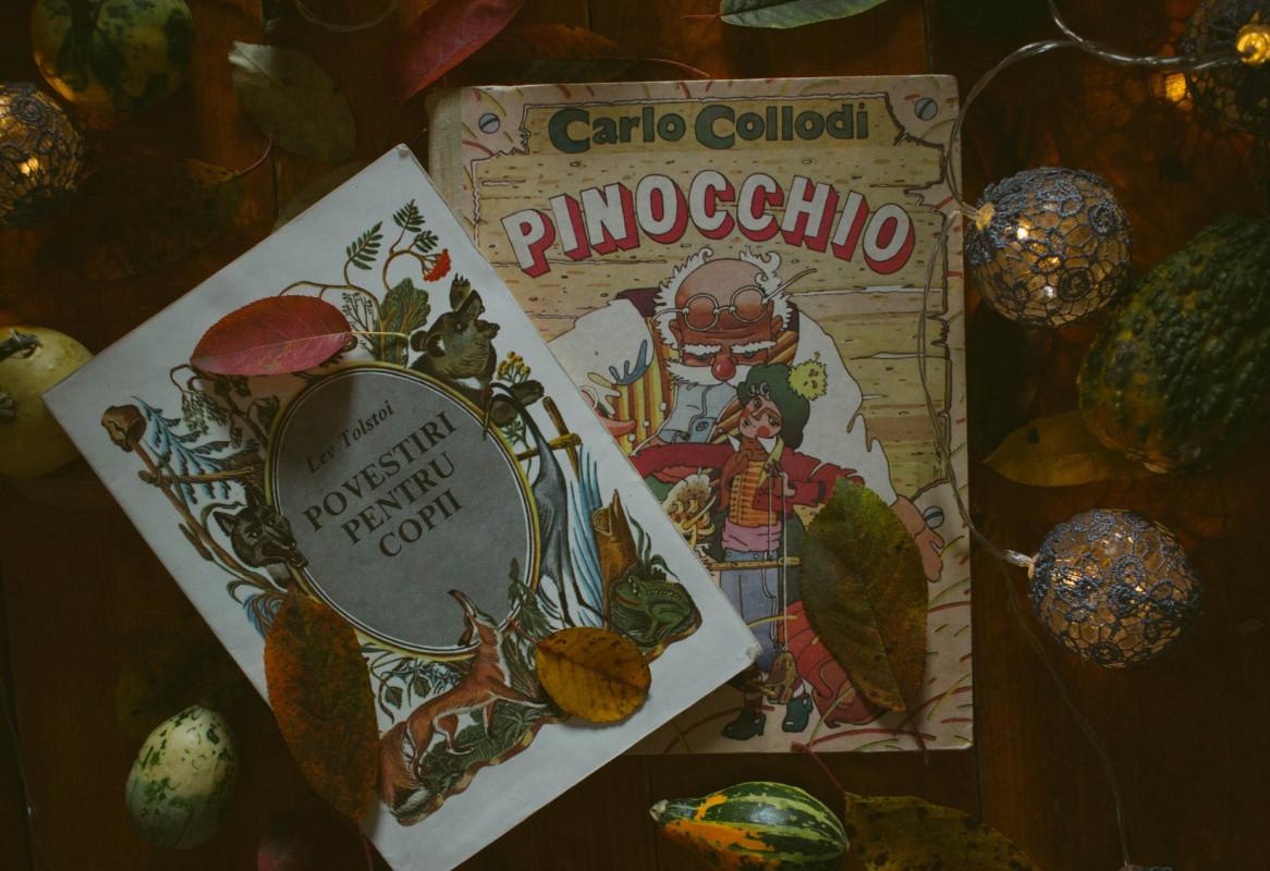 Toamna aceasta vine cu multe cărți bune de Literatură pentru copii!