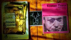 Tristan Tzara se năștea pe 16 aprilie 1896....