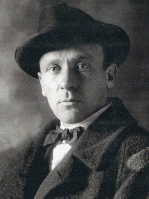 La mulți ani, pe unde-ai fi, Mihail Bulgakov!