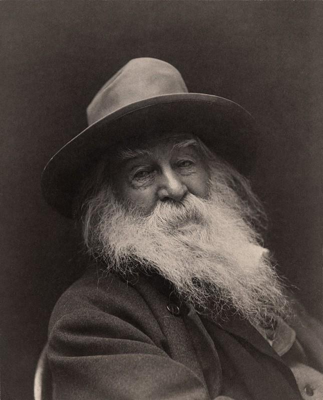 Walt Whitman la bicentenar...