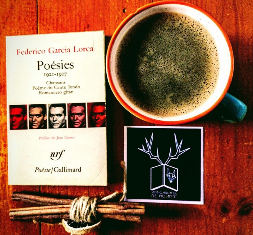Federico García Lorca ar fi împlinit astăzi 121 ani