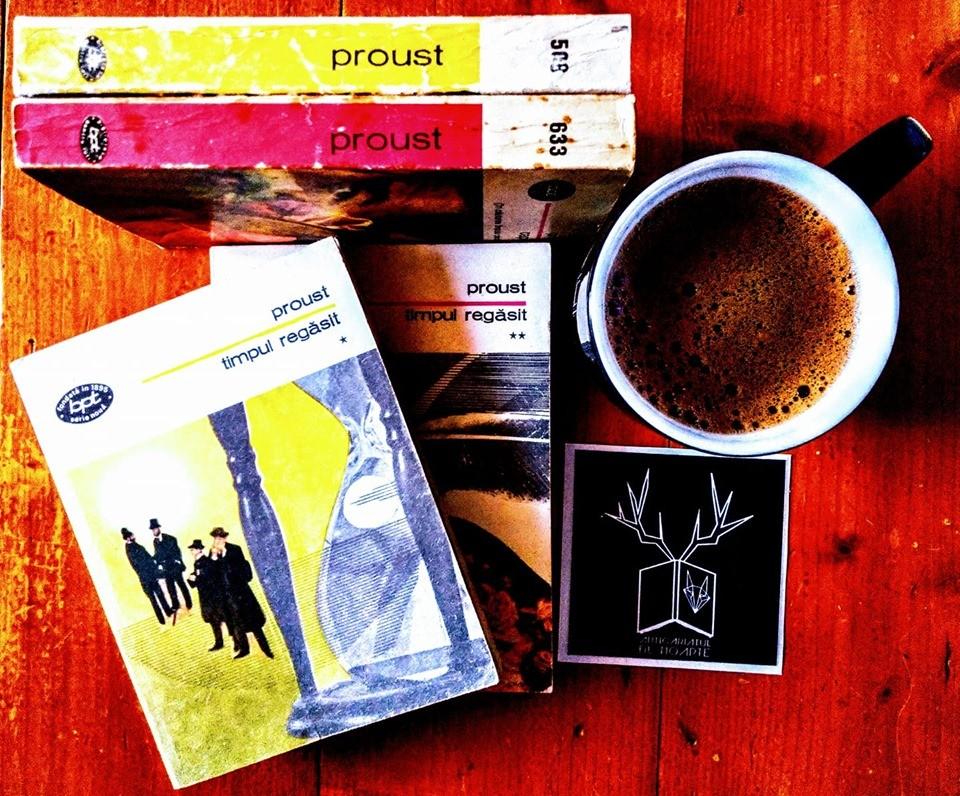În căutarea lui Proust