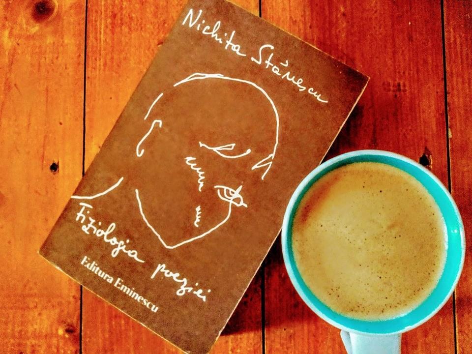 La cafea cu Nichita Stănescu