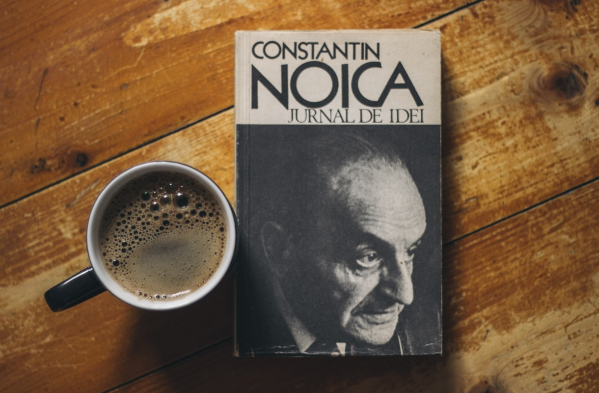 Pe 12 iulie 1909 se năștea Constantin Noica