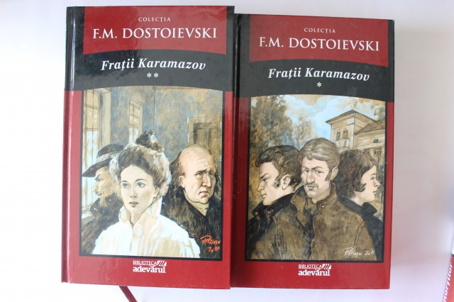 brothers karamazov by fyodor dostoevsky pdf