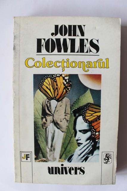 The Collector John Fowles Ebook