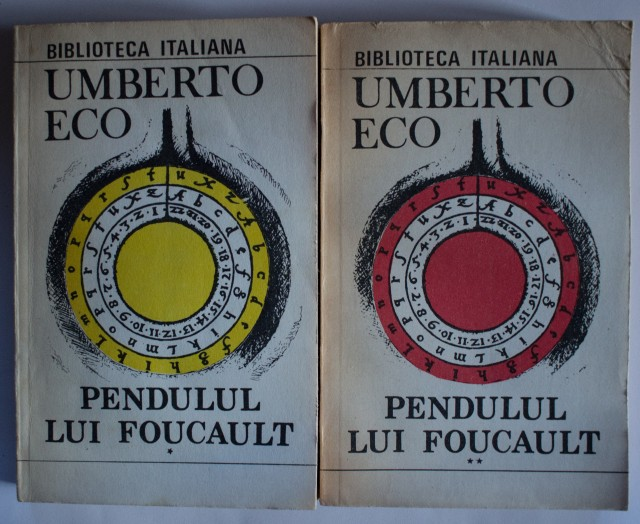 Misreadings by Umberto Eco