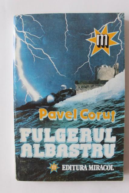 PARAPSIHOLOGIE PRACTIC - autor Pavel Corutz - DRUMUL INVINGATORILOR