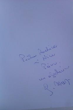 Andrei Marga - Philosophia et Theologia Hodie (cu autograf)