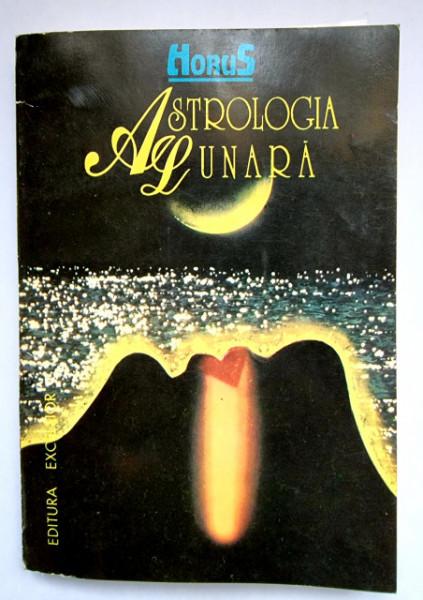 Astrologia lunara