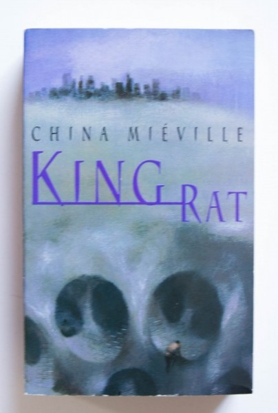 China Mievelle - King Rat