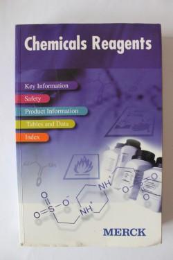 Colectiv autori - Chemical Reagents (editie in limba engleza)