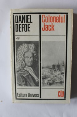 Daniel Defoe - Colonelul Jack