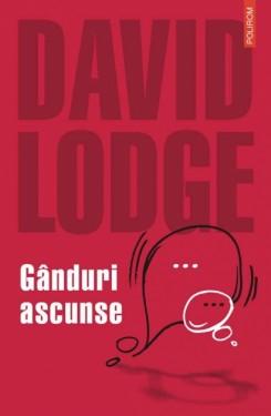 David Lodge - Ganduri ascunse