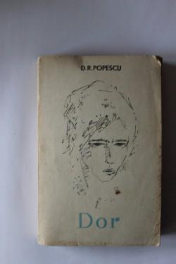 Dumitru Radu Popescu - Dor
