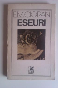 Emil Cioran - Eseuri