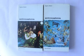 Eugenio Battisti - Antirenasterea (2 vol.)