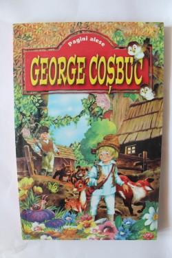 George Cosbuc - Pagini alese
