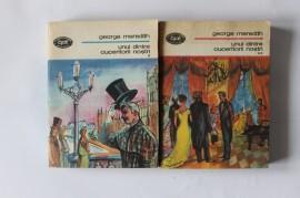 George Meredith - Unul dintre cuceritorii nostri (2 vol.)