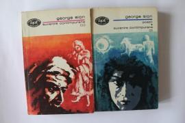 George Sion - Poezii. Suvenire cotimpurane (2 vol.)