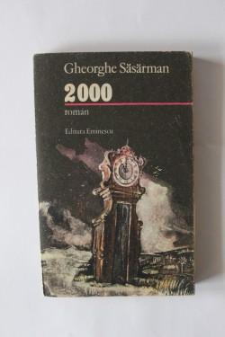 Gheorghe Sasarman - 2000
