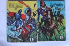 Grigore Bajenaru - Banul Maracine (2 vol.)