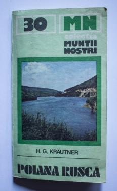 H. G. Krautner - Poiana Rusca (colectia Muntii nostri)