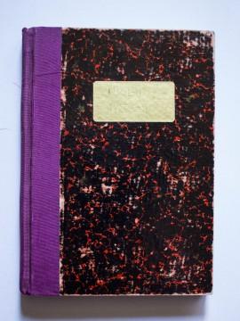 Henric Ibsen - Poesii (editie hardcover, frumos relegata)