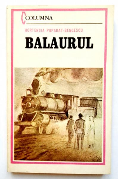 Hortensia Papadat-Bengescu - Balaurul