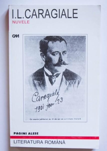 I. L. Caragiale - Nuvele